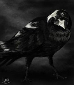 the_three_eyed_raven_by_victorelessar-d5y2m7e