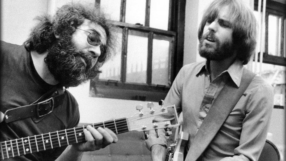 The Other One: The Long, Strange Trip of Bob Weir Netflix